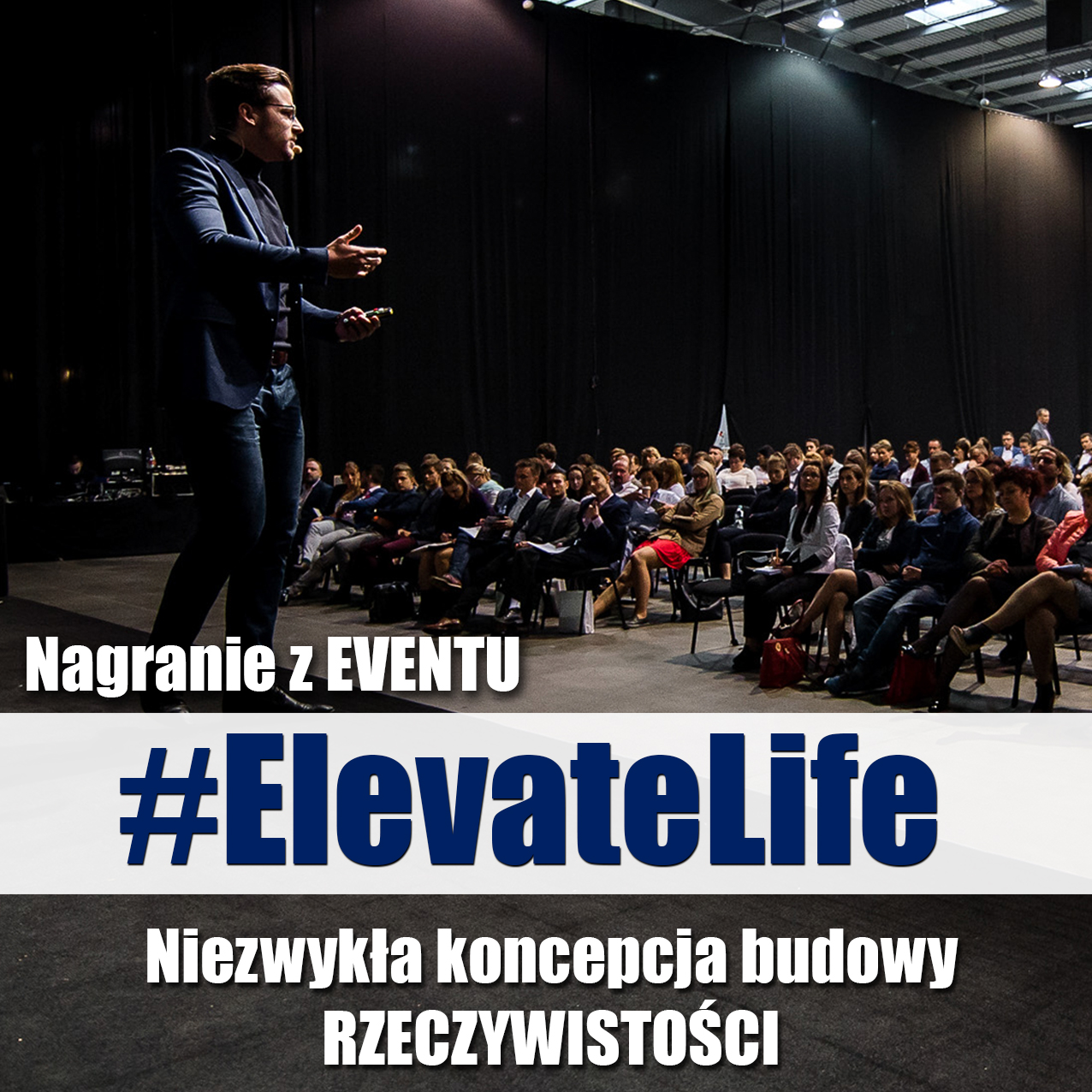elevatelife logo zdjęcie