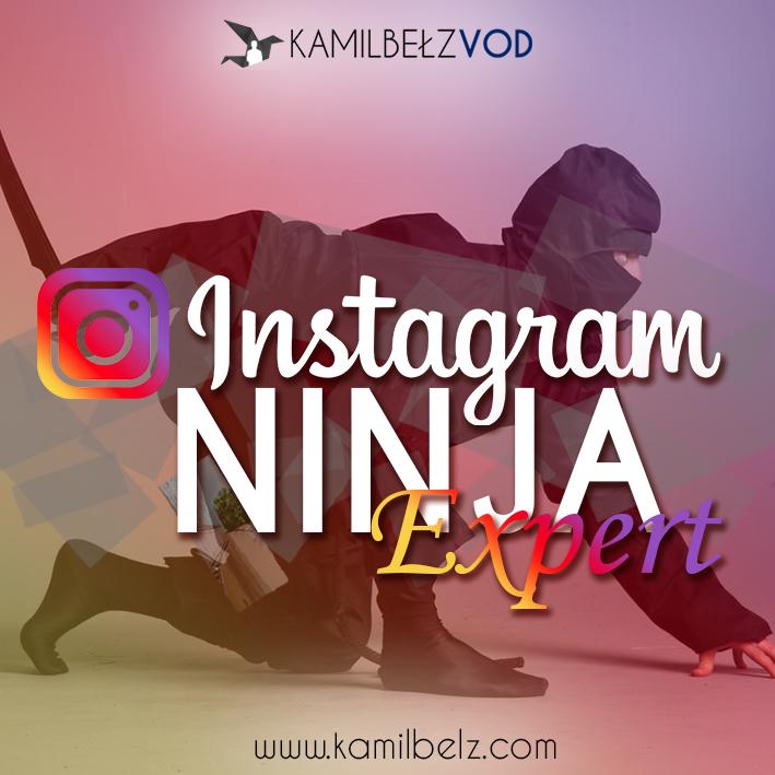 Instagram Ninja Expert